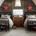 أحدث غرف النوم المشتركة