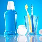 معلومات عن انواع غسول الفم المختلفة