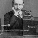 """"""" غولييلمو ماركوني"""" مكتشف الموجات الكهرومغناطيسية"""