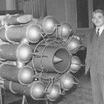 مخترع المحرك النفاث .. فرانك ويتل