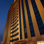 فندق سفير المطار بدولة الكويت