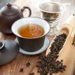 فوائد شاي أولونغ على الصحة