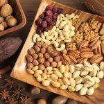 أهم المصادر الطبيعية لفيتامين E