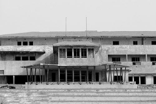تاريخ قصر مشرف