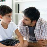 كيف تبني شخصية طفلك ؟