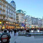 أفضل أماكن التسوق في العاصمة النمساوية فيينا