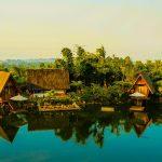 منتزهات باندونغ العائلية للمتعة والترفيه