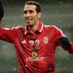 أفضل هدافي الدوري المصري عبر التاريخ