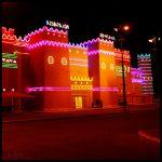 مدينة البراجون الترفيهية في الرياض