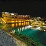 دليل الألعاب البحرية والغوص في جدة