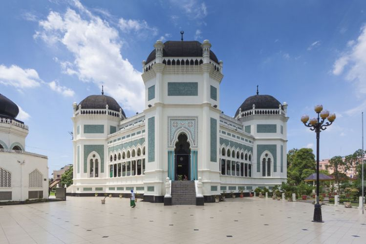 أروع الجزر اندونيسيا جزيرة سومطرة
