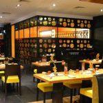 مطعم زافران الهندي في الكويت