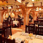 مطعم مغل محل الهندي في الكويت