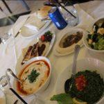 مطعم نازج السوري في الكويت
