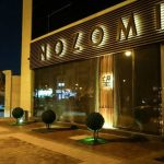 مطعم نوزومي الياباني في الرياض
