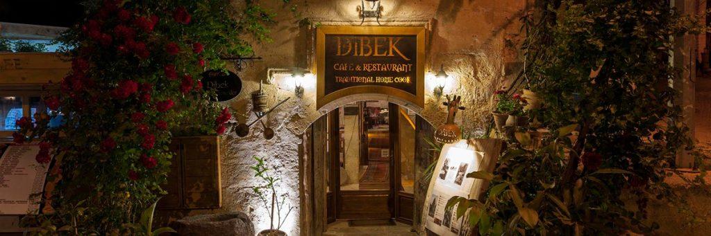 مطعم Dibek