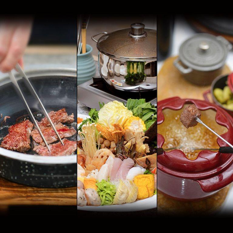 مطعم Edogin Japanese Restaurant