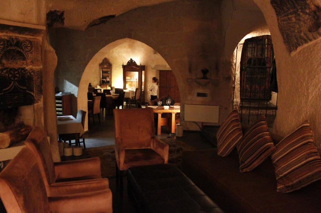 مطعم Elai Cappadocia