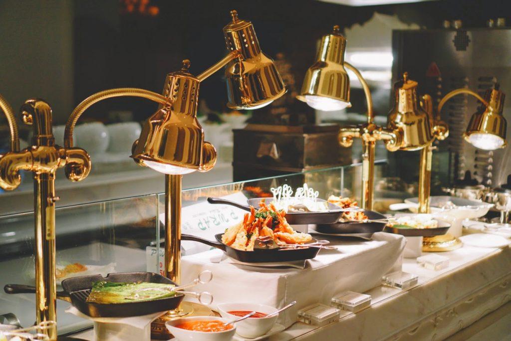 مطعم Orient8
