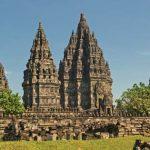 """معالم مدينة يوجياكرتا """" Yogyakarta """" في اندونيسيا"""