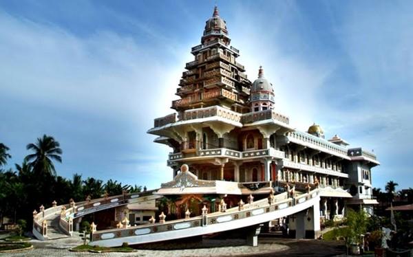 معبد سيدة الصحة