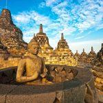 معبد Borobudur بوروبودور - 436059