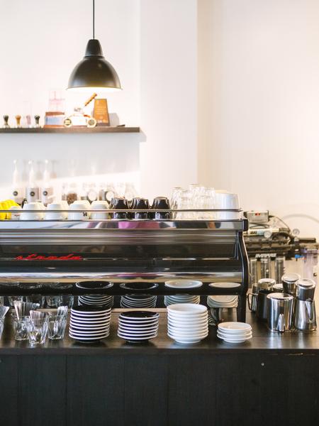 مقهى 1/15 Coffee