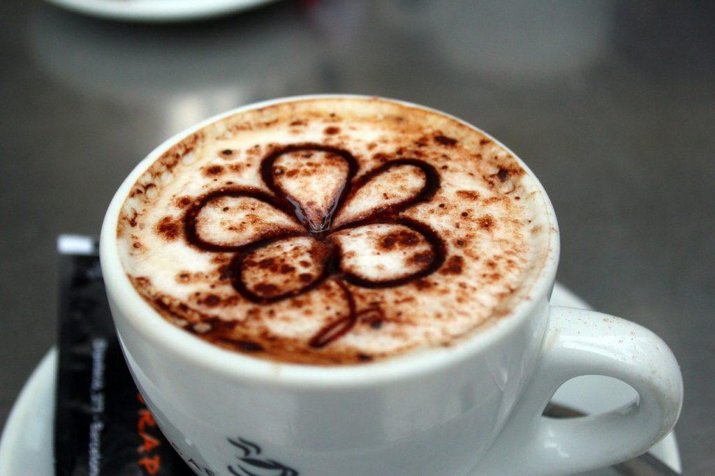 مقهى Anomali