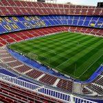 أفضل ملاعب كرة القدم الاكثر إتساعا للجماهير