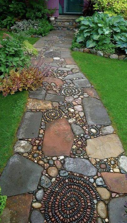 ممر حجري