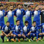 منتخب الكويت لكرة القدم ... نظرة تاريخية