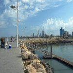 أهم معالم منطقة الوطية في الكويت