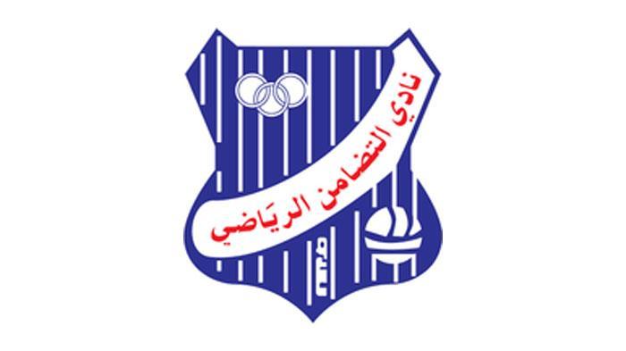 نادي التضامن الرياضي في الكويت   المرسال