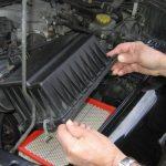 هل هناك علاقة بين فلتر الهواء وعزم محرك السيارة ؟