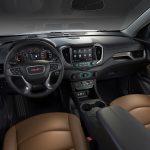 التصميم الداخلي للسيارة جمس تيرين موديل 2018 الجديدة : - 435835