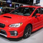 2018 Subaru WRX - 435868