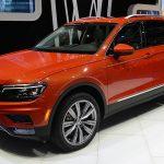 فولكس فاجن تيجوان 2018 .... مفهوم جديد للسيارات الألمانية