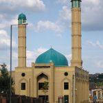 مسجد المدينة - 442860