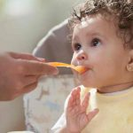 المباديء التوجيهية الجديدة للحساسية : إعطاء الفول السوداني للأطفال