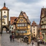 Rothenburg ob der Tauber - 437841