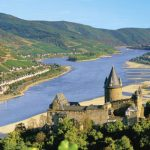 دليل الأنهار حول العالم