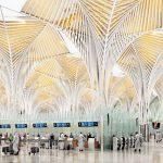 دليل المطارات في المملكة العربية السعودية