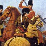 معركة كاوبينز
