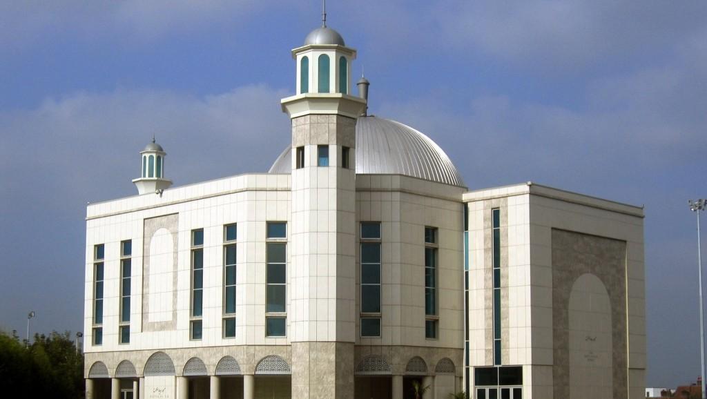 مسجد بيت الفتوح