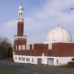 مسجد برمنجهام المركزي - 442868