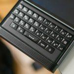 Blackberry BBC100-C .. أول جوال بلاكبيري بشريحتين