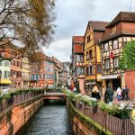 Charming Small Towns in Europe - 437852