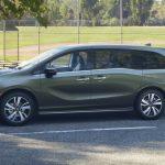 Honda Odyssey 2018 - 435899