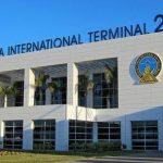 دليل المطارات في تركيا