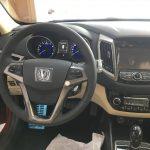 تصميم داخلي للسيارة شانجان ايدو 2017 - 434574